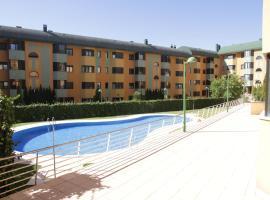 Residencial Las Brisas, Саламанка (рядом с городом Moriscos)