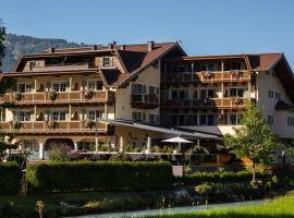 Hotel Kaprunerhof