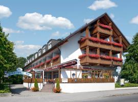 Feldmochinger Hof, Münih (Ludwigsfeld yakınında)