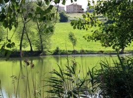 Appartamenti Cenni - Relais su Lago, Varsi