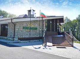 Hotel Edelweiss, Shipka (Seltse yakınında)