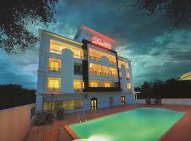Hotel Dewland cochin, Kodanad (рядом с городом Malayāttūr)