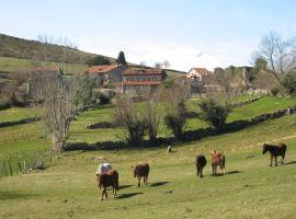 Apartamentos Rurales Colsa