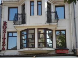 Hotel Rositsa, Sevlievo (Kormyansko yakınında)