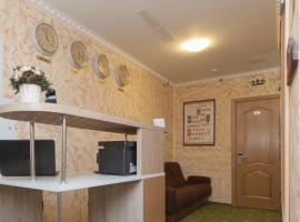 Отель Винтерфелл на Смоленской