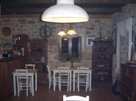 Akros Oreon Green Small Hotel, Káto Sími