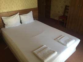 Irish Hotel, Shumen