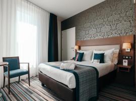 Hotel Leopold Oudenaarde, Oudenaarde
