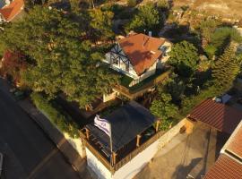 Villa Billy, Gan Ner (рядом с городом Kfar Yehezkel)