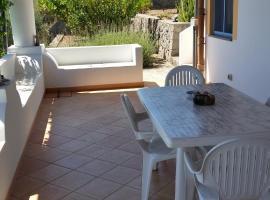 Casa Carmen, Lipari (San Salvatore yakınında)