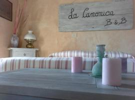 La Canonica B&B, Stazzema (Levigliani yakınında)