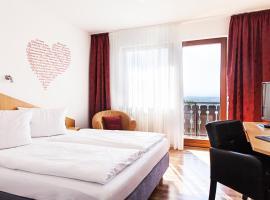 Hotel & Restaurant Kaiser, Herrenberg