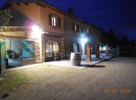 Cocomeraio Tuscany Agritourism, Loro Ciuffenna (San Giustino Valdarno yakınında)