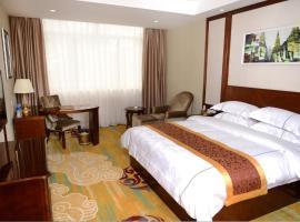 New Knight Royal Hotel Shibo Sanlin, Şanghay (Sanlin yakınında)