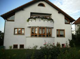 Briem Wohngefühl Vermietung, Filderstadt (Bernhausen yakınında)
