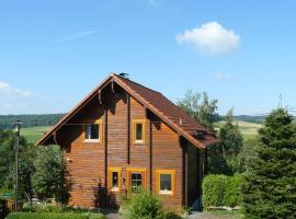 Ferienhaus Berg.erleben, Hilders (Unterbernhards yakınında)