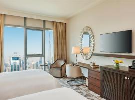 The Westin Dubai Al Habtoor City