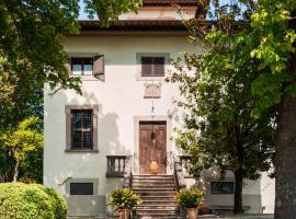 Residenza privata Paradiso, Sansepolcro (Misciano yakınında)