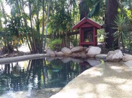 Shambhala Retreat Magnetic Island Cottages