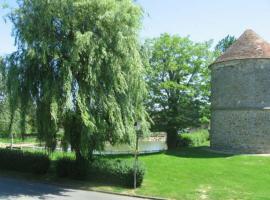 Gîte du Chateaufort, Grandpuits (рядом с городом Fontains)
