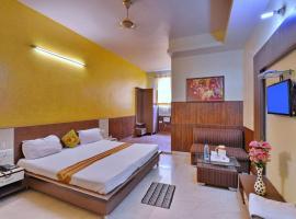 Aarya Hotel, Palwal