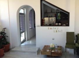 Apartment Hadji Dimitar 70