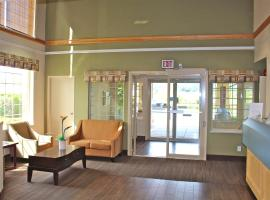 Canadas Best Value Inn Langley/Vancouver