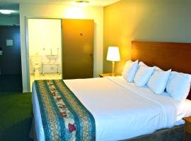 Travelodge Hotel Chilliwack, Chilliwack