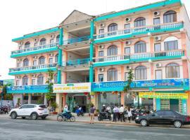 Rang Dong Hotel