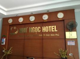 Nhu Ngoc Hotel, Houei Tia