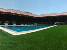 Seven Wonders Hotel, Wadi Musa
