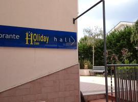 Hotel Holiday House