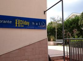 Hotel Holiday House