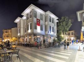 Luna Hotel Kaleiçi