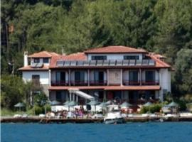 Filika Hotel, Akyaka