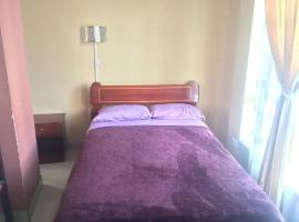 Hotel El Dorado de Ipiales, Ipiales (Teques yakınında)