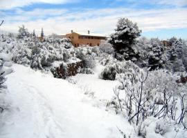 Casas Rurales El Parador, Letur (рядом с городом Socovos)