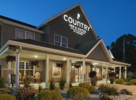 Country Inn & Suites by Radisson, Decorah, IA, Decorah