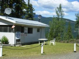 Waters Edge Campground