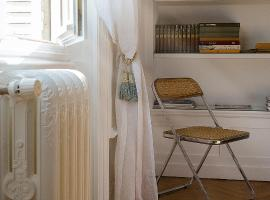 LE 50 luxury apartment, Moulins