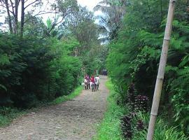 Kampung Penambang Homestay, Jambu