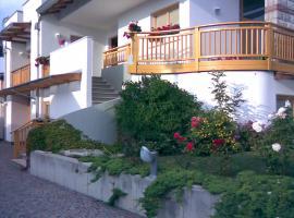 Dolomiti Di Brenta, Ronzone (Sarnonico yakınında)