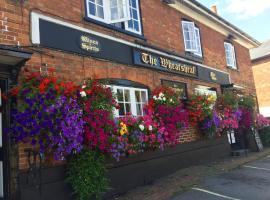 The Wheatsheaf, Bramley (рядом с городом Chilworth)