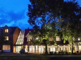 Akzent Hotel Haus Surendorff, Bramsche (Rieste yakınında)