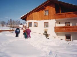 Ferienwohnung Max und Klaudia Müller, Drachselsried