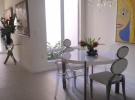 Artistic Luxury Vacation Home, Doral
