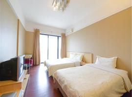 Shunde Qiaobang International Apartment, Shunde (Dagang yakınında)