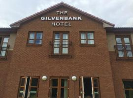 The Gilvenbank Hotel, Glenrothes