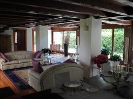 Campigrandi House, Casale sul Sile (Preganziol yakınında)