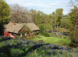 B&B Higher Quantock, Stockland